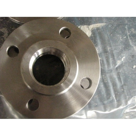 Carbon Steel Forged DIN2527 A105 Blind Flange