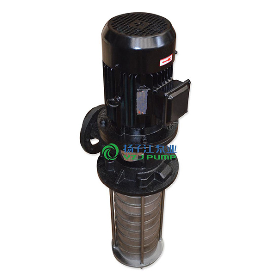 CDLK CDLKF immersion multistage centrifugal pump