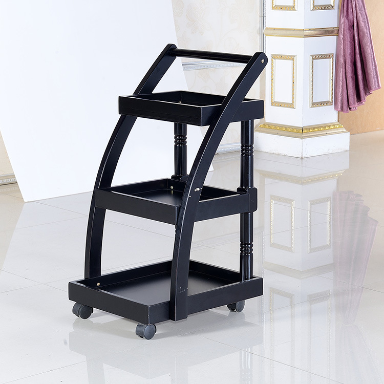 spa salon trolley