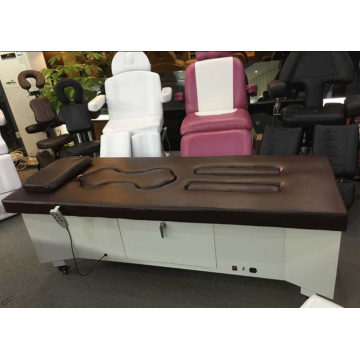 Professional Traditional  instrument moxibustion bed