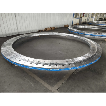 TIANBAO High Quality Wind Tower Flanges
