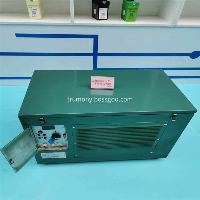 Aluminum Air Battery18