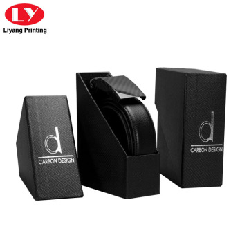 Special Paper Belt Gift Boxes with Logo