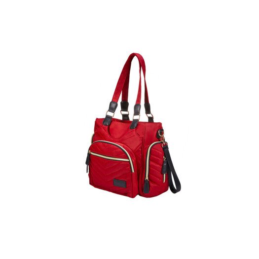 Red Diaper Bags For Girls