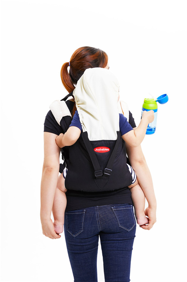 best Toddler Back Carriers