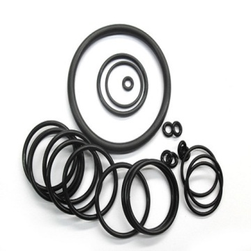 Features of Fluorosilicone O-Rings