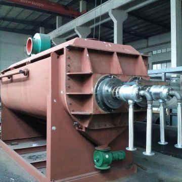 slurry treatment dryer equipment