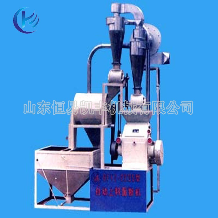 6FSZ-40B core flour machine