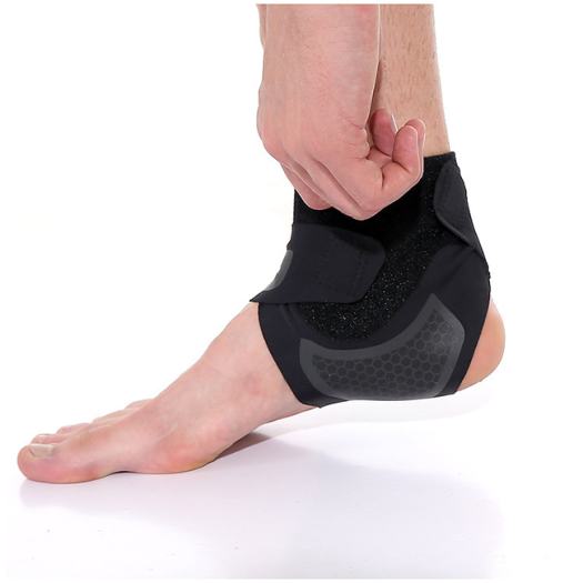 Sports Bandage Sprained Ankle Support