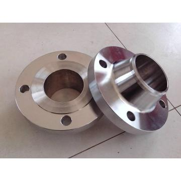 BS High neck flange