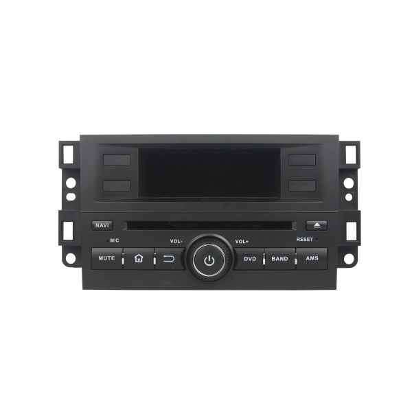 Car DVD Stereo for Capativa 2012-2016