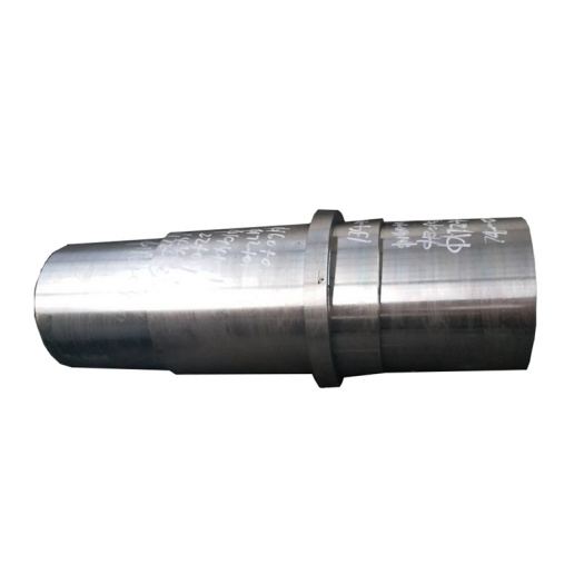 Forged Metal Metallurgy Machinery Parts Steel Forging Roller