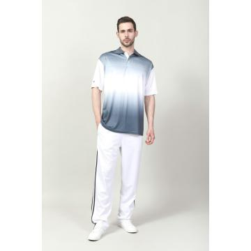 MEN'S QUICK DRY GOLF POLO SHIRT