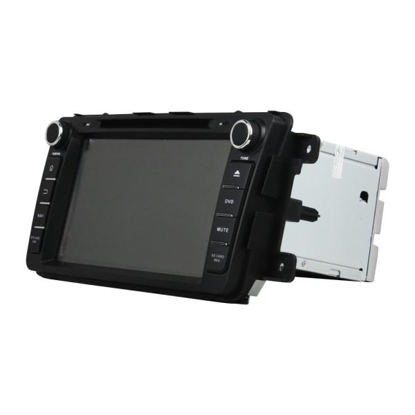 car dashboard video player for CX-9 2012-2013