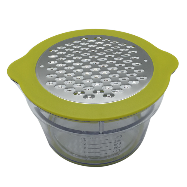 Multi Manual Hand Squeezer With Grater 3