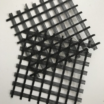Fiberglass Yarn types of geogrid