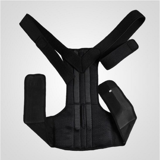 Royal back braces support to correct posture