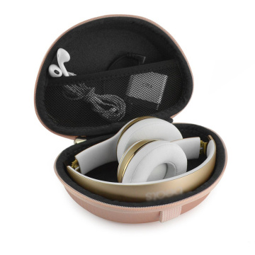 EVA headphone case with Zipper