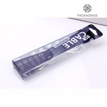 1 meter USB cable packaging