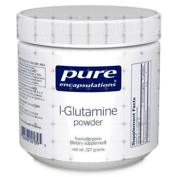 l-glutamine for gut health
