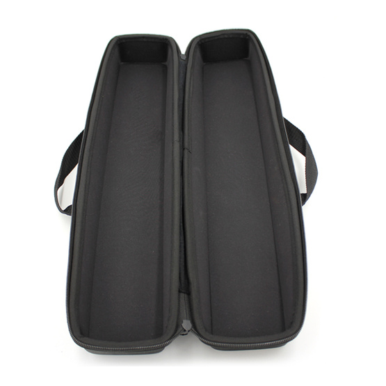 Multi-function shockproof nylon easy carry portable tool case for car