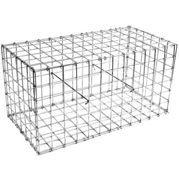 Single Wire Gabion Box Basic