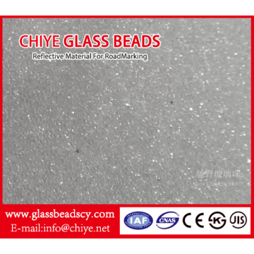 Intermix(Premix) Glass Beads for Road Marking Paint