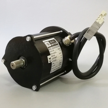 F.FBA24350AM Otis Elevator DO2000 Door Motor