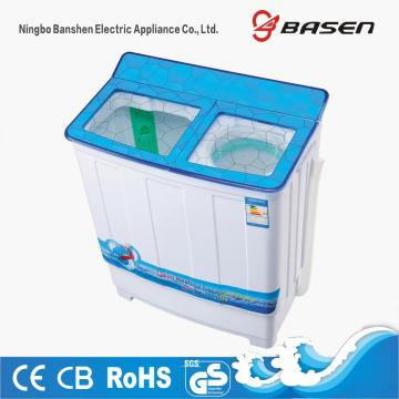 XPB78-8SC Semi Automatic 7.8KG Twin Tub Washing Machine