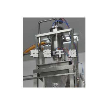 Graphite industry dedicated pneumatic conveying system