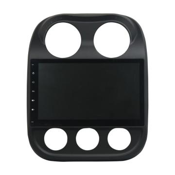 JEEP Compass Audio Accessories Android car video Player