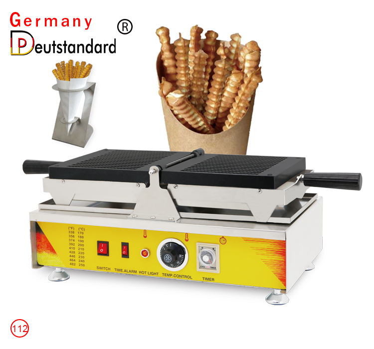 New Poduct Long Waffle Machine