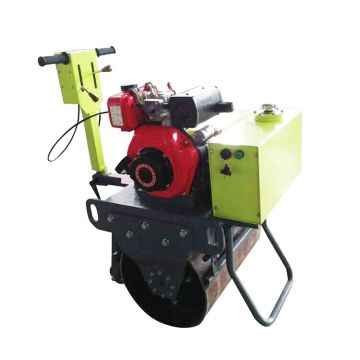 High quality walking behind road roller for sale