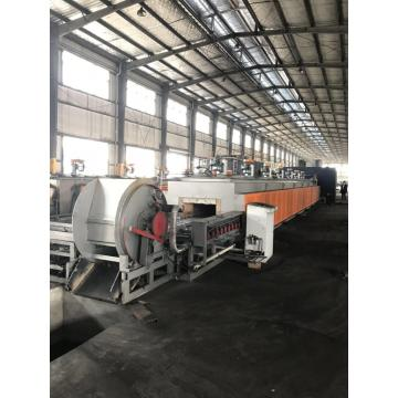 Roller Hearth Furnace for Steel Pipes
