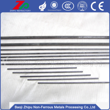 Polished Molybdenum round rod with best price