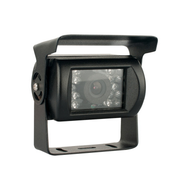 Heavy duty backup camera