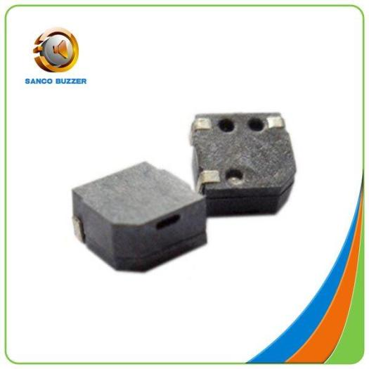 SMD Magnetic Transducer  5.0×5.0×2.7mm