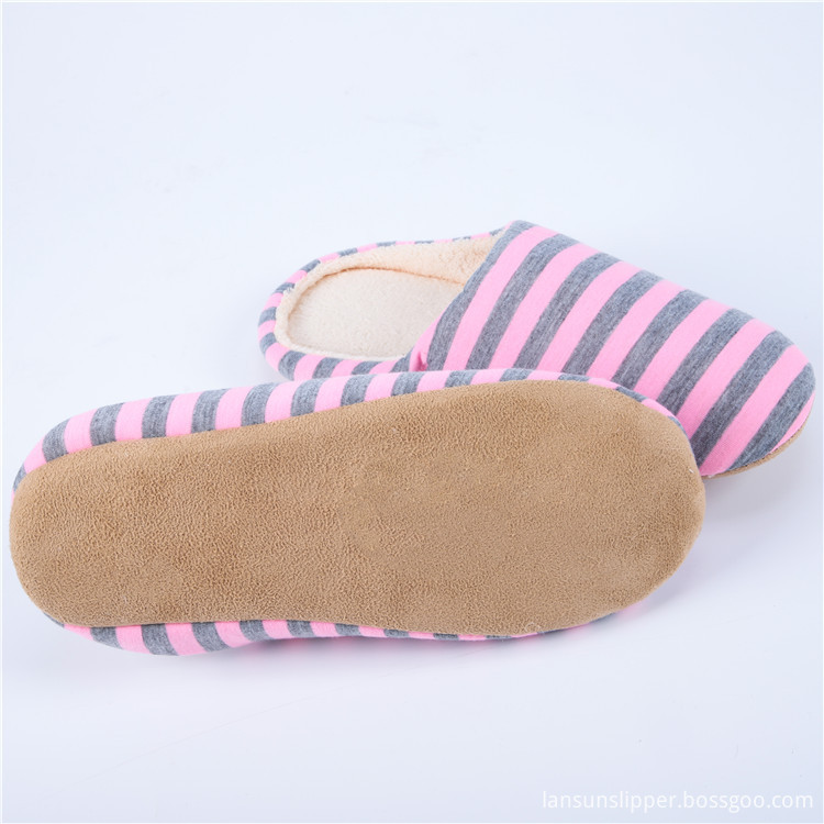 Warm Bedroom Slippers