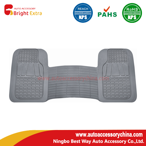 Truck Rubber Floor Mat