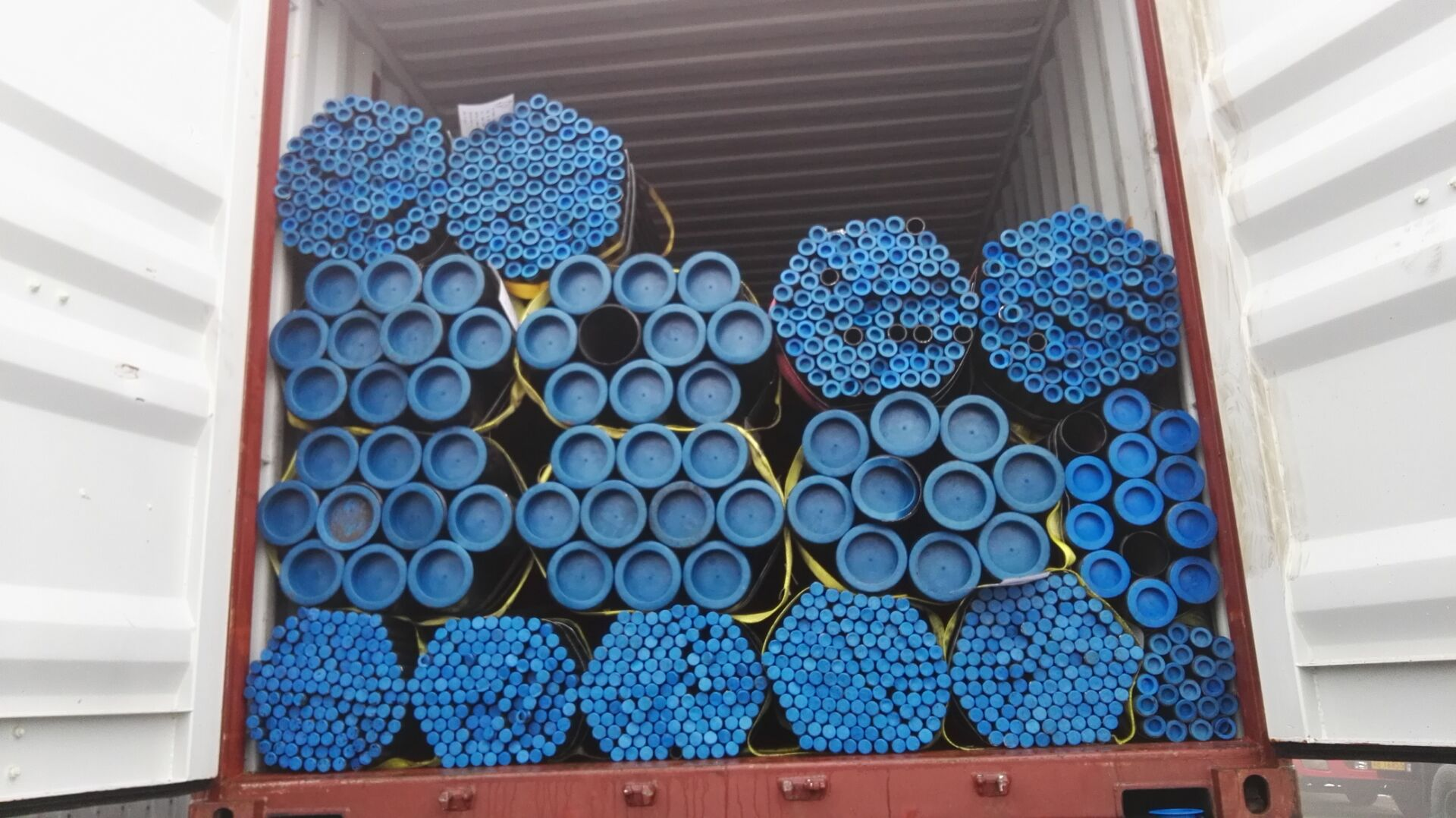 A53 GRB Steel Pipe