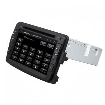 android car stereo for Renault Duster