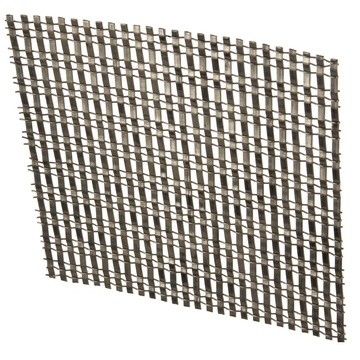 Decorative Metal Mesh Shower Curtain Fly Screen