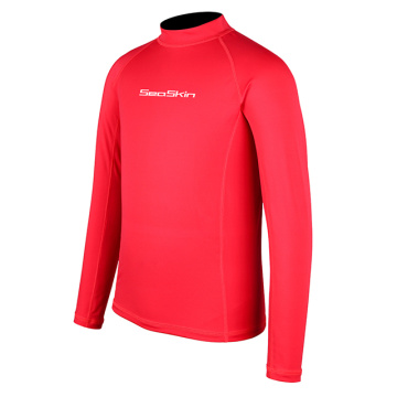 Seaskin Target UV Protection Rash Guard XS