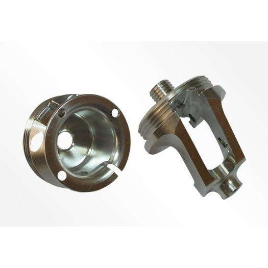 Zinc Ferrum Alloy Plating Parts Processing