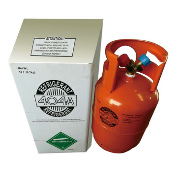 High Quality Replacement Gas R404a