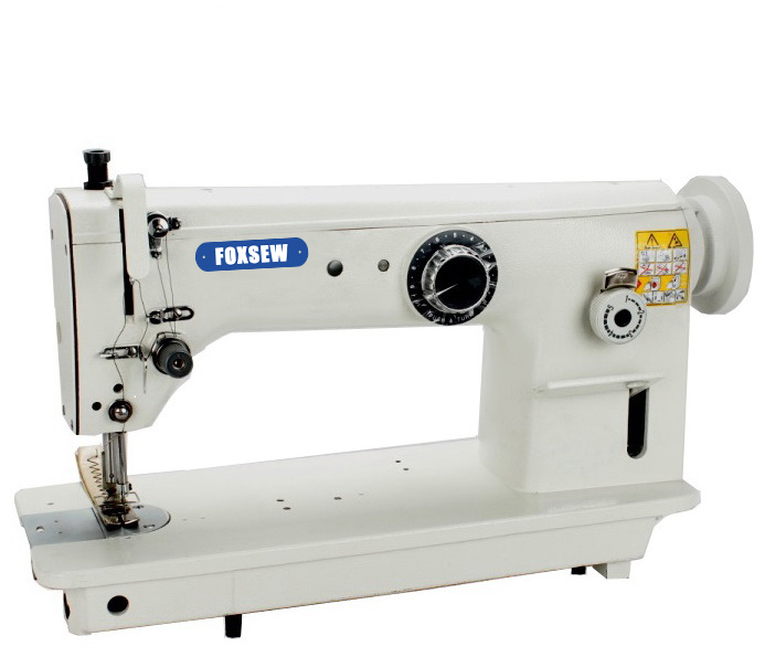 KD-530B Zigzag Sewing Machine with Large Hook