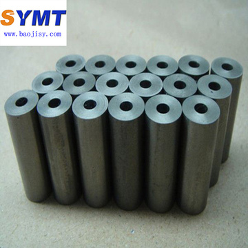 tungsten heating carbied tube pipes