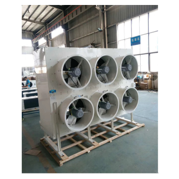 Industrial Evaporative/portable Air Cooler blower for water