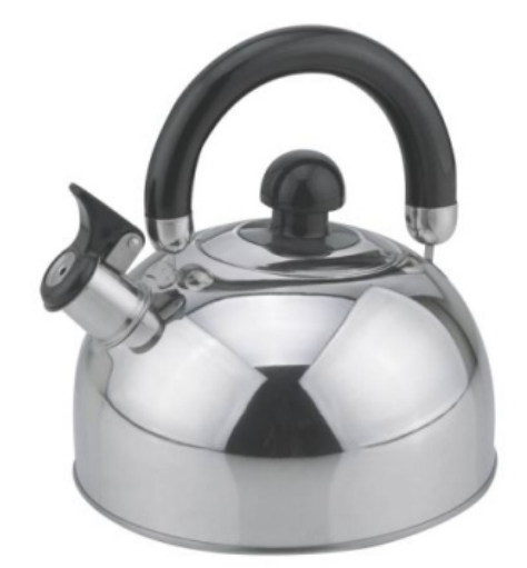 KHK174 3.0L Stainless Steel Teakettle mirror polished