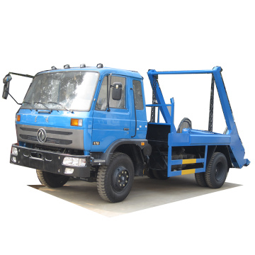Dongfeng 8 cubic meters Skip Loader Vehicle